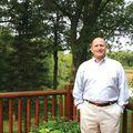 Kevin Gyllenblad, Real estate agent in Crosslake