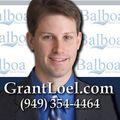 Grant Loel, Real estate agent in Irvine