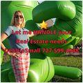 Debbie Small, Real estate agent in trinity