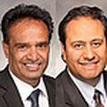 Frank Cruz & Dipak, Real estate agent in Princeton Junction