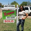Marissa Martinez, Real estate agent in Dumas