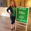 Lauren Harris, Real estate agent in Huntsville