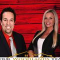 Coby and Shanon, Real estate agent in The Woodlands