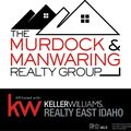 The Murdock and Manwaring Group, Real estate agent in Idaho Falls