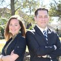 Anna Harrison, Real estate agent in Cypress