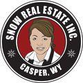 Sarah <em>Burgett</em>, Real estate agent in Casper