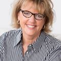 Sue Johnson, Real estate agent in Saint Paul