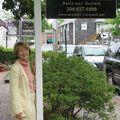 jacqueline pimentel, Real estate agent in Edgartown