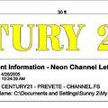 Century 21 Prevete, Real estate agent in Levittown