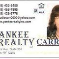 CLAUDIA CARROLL, Real estate agent in ALBANY
