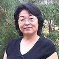 Akiko Iwabuchi, Real estate agent in Ridgewood