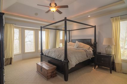 master bedroom crown molding design ideas amp pictures  zillow digs,