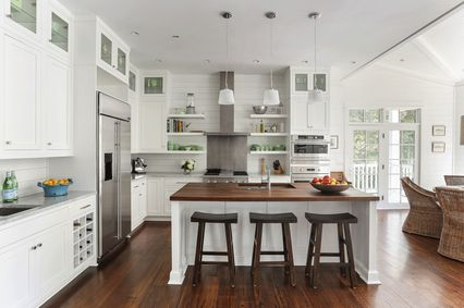 Saddle Bar Ss And Counter Houzz