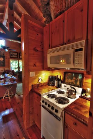 Country Red Kitchen Design IdeasPicturesZillow DigsZillow