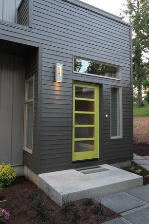 Modern Front Door Ideas Design Accessories Amp Pictures
