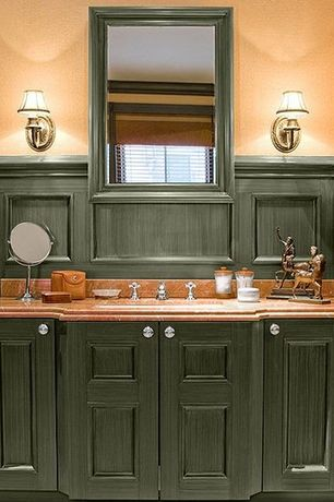 Country Master Bathroom Designs country green bathroom design ideas & pictures | zillow digs | zillow