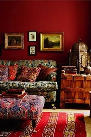 Charming 4 Tags Eclectic Living Room With Layla Grace Telford Apartment Sofa, Wildon  Home ? Brennan Trunk Side