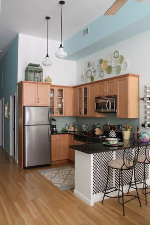Budget kitchen l shaped design ideas pictures zillow for Kitchen ideas zillow
