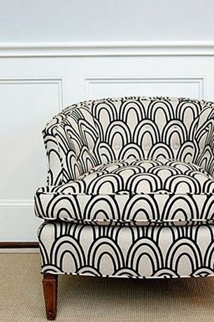 Upholstered Arm Chair Design Ideas Pictures Zillow Digs Zillow