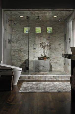Bathroom Steam Shower Design Ideas & Pictures | Zillow Digs | Zillow