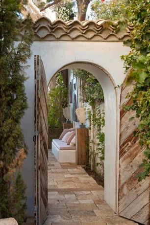 Mediterranean Gate Design Ideas Pictures Zillow Digs Zillow