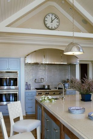 Luxury eclectic kitchen design ideas pictures zillow for Kitchen ideas zillow