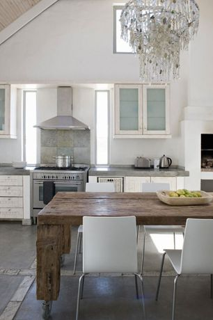 Rustic gray kitchen design ideas pictures zillow digs for Kitchen ideas zillow