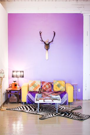 Purple · Living Rooms. 3 Tags Eclectic Living Room With Carpet, Hardwood  Floors, High Ceiling Part 62