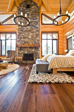 Country master bedroom design ideas pictures zillow for Country style master bedroom ideas