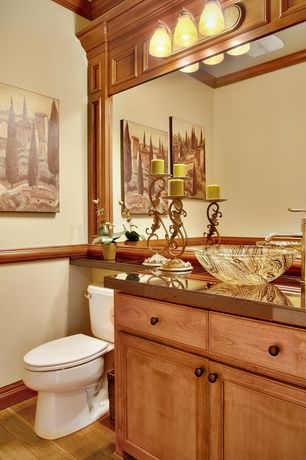 Brown Bathroom Chair Rail Design Ideas Amp Pictures Zillow