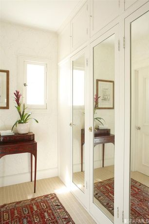 Closet Interior Wallpaper Design Ideas & Pictures | Zillow Digs ...