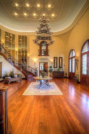 Entryway Hardwood Floors Design Ideas & Pictures | Zillow Digs