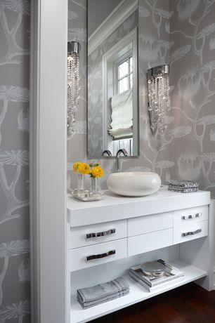 Art deco bathroom ideas design accessories pictures for Bathroom ideas zillow