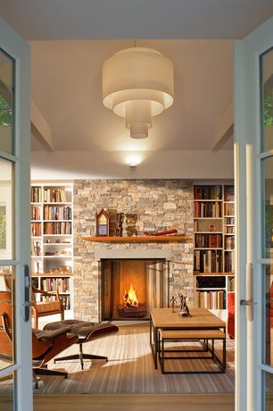 remarkable modern living room stone fireplace | Modern Living Room Stone Fireplace | Zillow Digs | Zillow