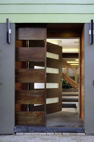 Modern Front Door Ideas Design Accessories Pictures Zillow