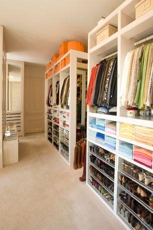 Luxury Custom Closets luxury custom closet storage design ideas & pictures | zillow digs