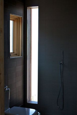 Luxury Black Bathroom Design Ideas & Pictures | Zillow Digs | Zillow