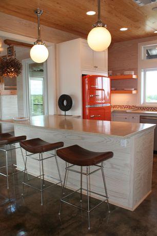 Art deco kitchen ideas design accessories pictures for Art deco kitchen design ideas