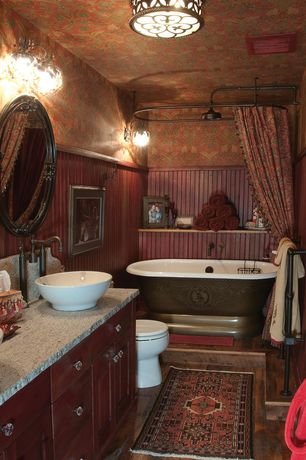 Rustic Master Bathroom Design Ideas Pictures Zillow Digs Zillow