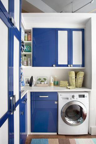 Blue Laundry Room Ideas Design Accessories Amp Pictures