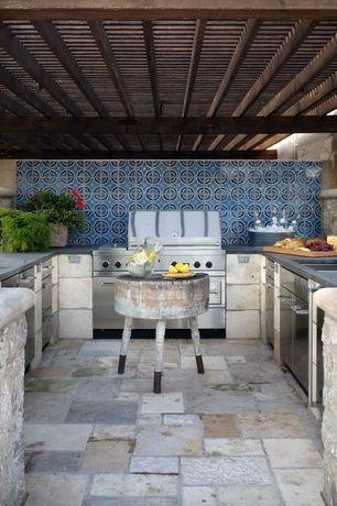 Outdoor Kitchen Ideas - Design, Accessories & Pictures   Zillow ...