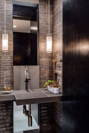 Modern Powder Room Design Ideas Amp Pictures Zillow Digs