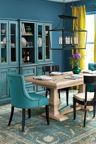 Contemporary Dining Room Design Ideas & Pictures | Zillow Digs ...