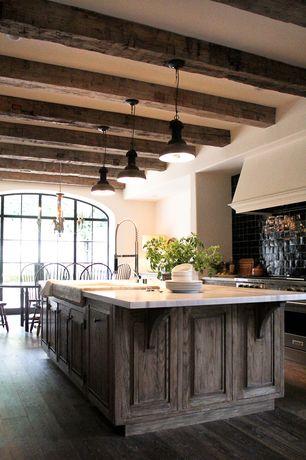 Mediterranean kitchen design ideas pictures zillow for Kitchen design zillow