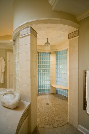 Luxury Glass Block Design Ideas & Pictures | Zillow Digs | Zillow