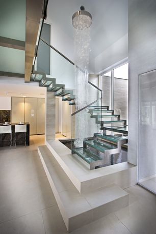 Luxury Modern Staircase Design Ideas Amp Pictures Zillow