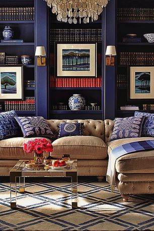 Luxury Black Library Design Ideas Amp Pictures Zillow Digs