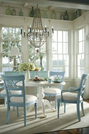 Sherwin-Williams Sage Green Light Dining Room Wainscoting | Zillow ...