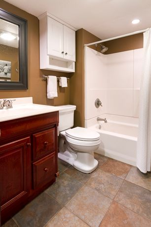 Country bathroom ideas design accessories pictures for Bathroom ideas zillow