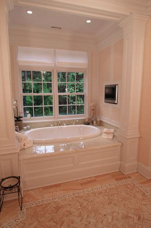 Zillow Master Bathroom Designs luxury pink master bathroom design ideas & pictures | zillow digs